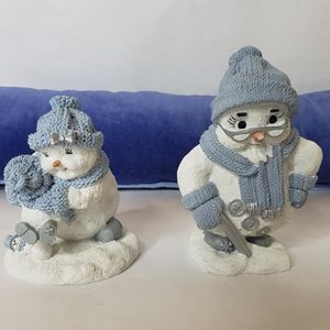Snow buddies Bundle of 2